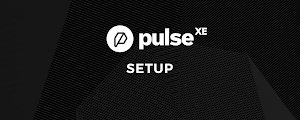 Pulse XE Setup