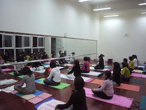 Photo: 20110401身心靈健康瑜珈002