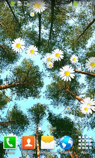 mod Tree Live Wallpapers 1.5 screenshots 4