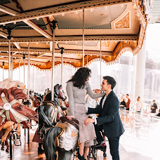 Wedding photographer Julia Zaharova (JuliZaharova). Photo of 22.03.2018