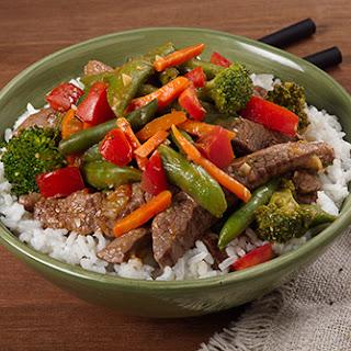 Beef Stirfry Recipes