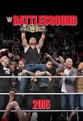 WWE: Battleground 2016