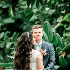 Wedding photographer Evgeniya Reyman (reyman). Photo of 09.04.2018