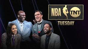 NBA on TNT Tuesday thumbnail