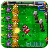 Tải Game Guide Plants VS Zombies 2
