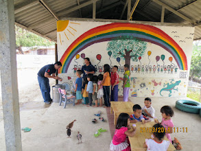 Photo: Chiang Dao Day Care