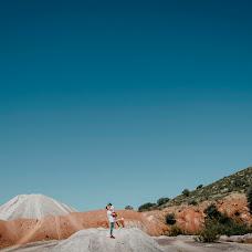 Fotógrafo de bodas Infinity Studi (InfinityStudi). Foto del 13.08.2018