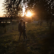 Wedding photographer Mikhail Lukashuk (lukashuk). Photo of 20.08.2015
