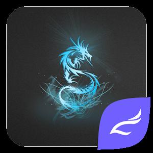 Dragon Theme App icon
