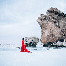 Wedding photographer Nikolay Kharlamov (NikHarlamov). Photo of 21.03.2018
