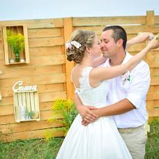 Wedding photographer Elena Griboedova (forlena). Photo of 11.11.2016