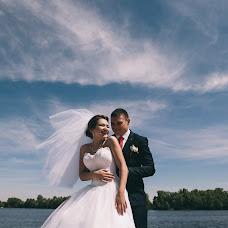 Wedding photographer Vika Solomakha (visolomaha). Photo of 09.07.2017