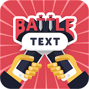 BattleText - Chat Game with Friends