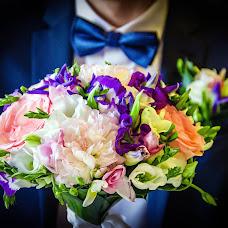 Wedding photographer Ilya Pilyugin (IlyaPi). Photo of 25.05.2016