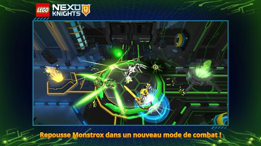 LEGOu00ae NEXO KNIGHTSu2122:MERLOK 2.0  captures d'u00e9cran 1
