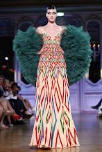 Photo: Jantaminau Couture Fall/Winter 2012/13