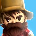 Runner Jack - The Log Runner