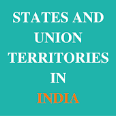 states and uts of india