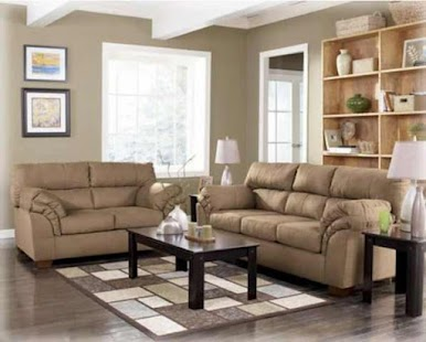 F Living Room Furniture 44 With