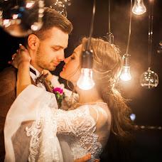 Wedding photographer Aleksey Pudov (alexeypudov). Photo of 09.03.2018
