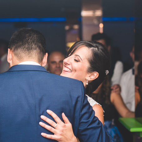 Wedding photographer Marcos Rodríguez pedrosa (kairosfoto). Photo of 27.03.2017