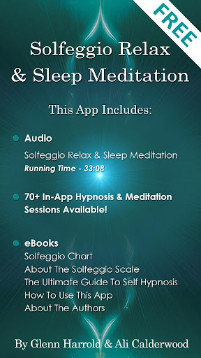Solfeggio Sleep Meditation