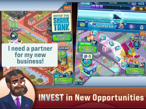 Shark Tank Tycoon screenshots 9