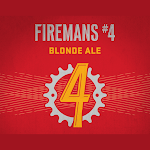 Firemans #4 Blonde Ale
