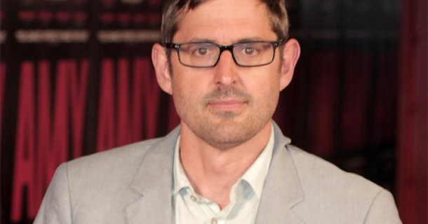 Louis Theroux considered himself to be 'the worst dad ever'