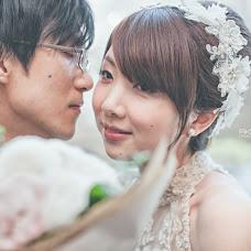 Wedding photographer Chin-Yi Hu (chin_yi_hu). Photo of 01.04.2014