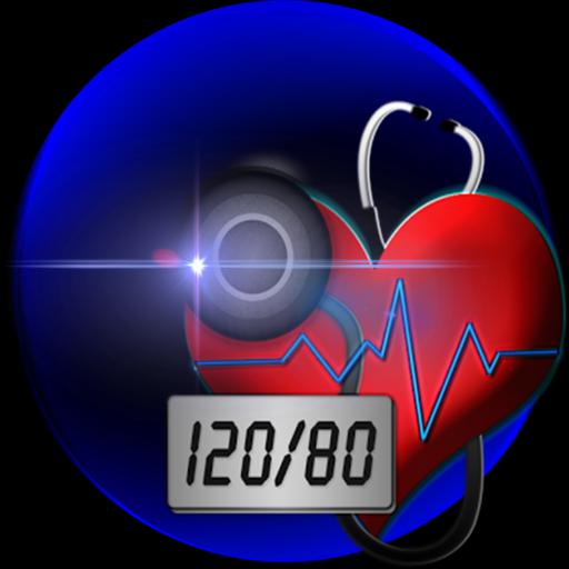 Scanner blood pressure prank