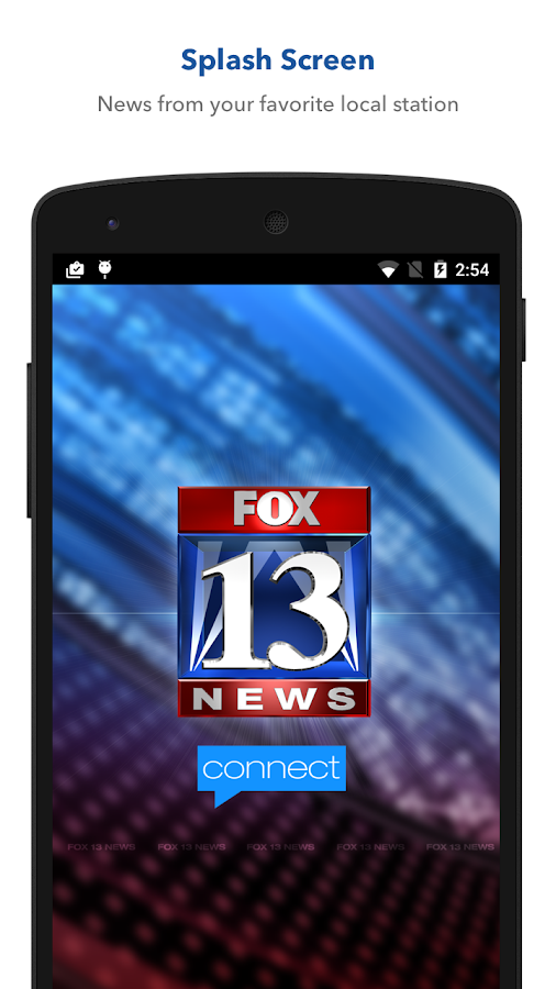 FOX 13- screenshot