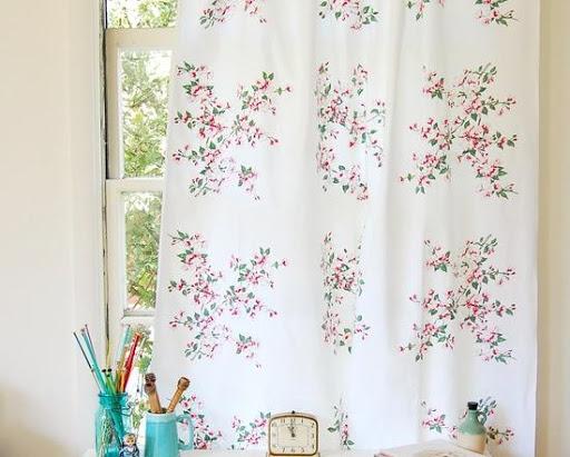 ホームカーテンのアイデア