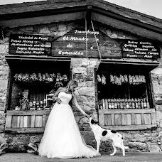 Wedding photographer Rahimed Veloz (Photorayve). Photo of 27.10.2017