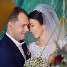 Wedding photographer Eduard Kvan (scorpi). Photo of 11.12.2016