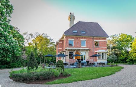 Villa Zwart Goud foto