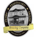 Logo of Huske Hardware Watermelon Wheat