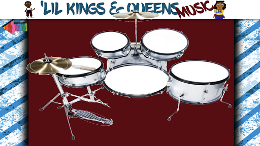 Lil Kings and Queens Educational App - screenshot