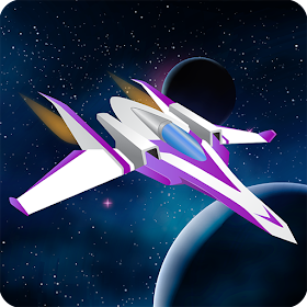 Starship Racer: Space Escape