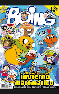 Boing (Revista) screenshot 1