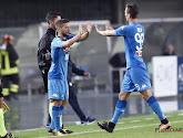 Invaller Dries Mertens kon het tij keren voor Napoli