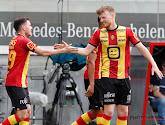 Playoffs 2: Malines arrache un point crucial à Ostende