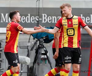 """KV Mechelen moet Druijf houden volgens clubicoon: """"Ideale spits voor KVM"""""""