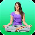 Daily Yoga Pose Offline icon