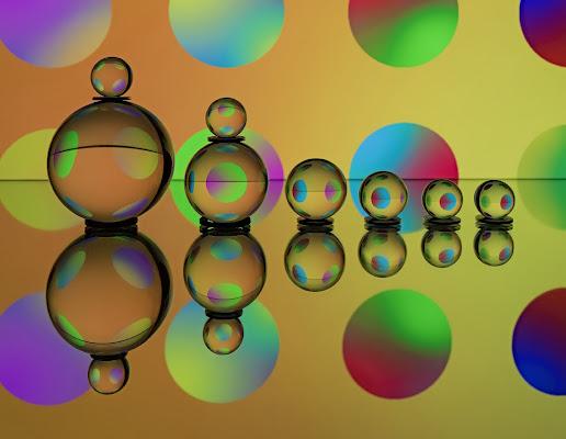A family of spheres di angart71