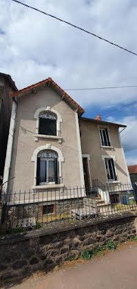 Vente maison 10 pièces 165 m2