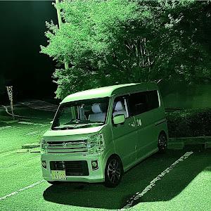 エブリイワゴン DA17Wのカスタム事例画像 takumiさんの2020年08月07日07:49の投稿