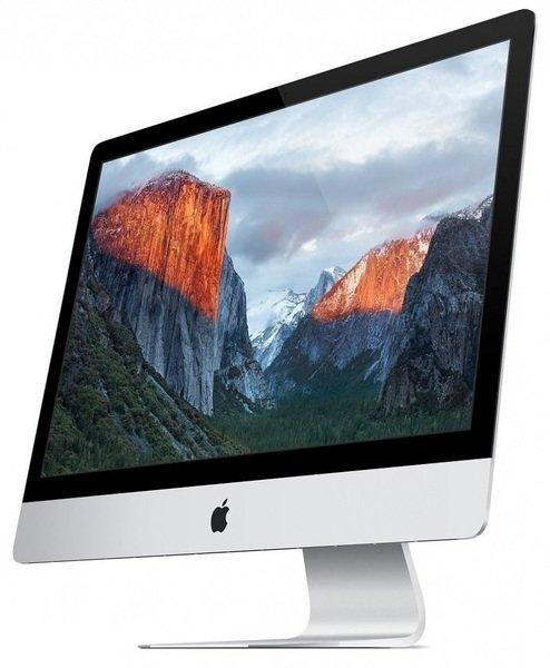 """Моноблок APPLE A1418 iMac 21.5"""" (MMQA2UA/A) фото 1"""