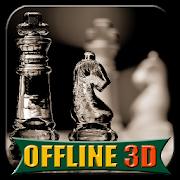 Chess Offline 3D