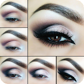 Eyes Makeup 2017 HD